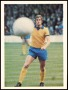 Image of : Trading Card - Martin Dobson