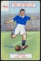 Image of : Trading Card - Everton, Full Back