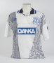 Image of : Everton F.C., Replia Boys Away Shirt - c.1994-1996