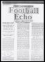 Image of : Newspaper cutting - The Liverpool Football Echo.