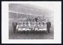 Image of : Photograph - Everton F.C. team