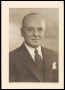 Image of : Photograph - C. S. Baxter, Everton F.C. Director