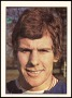 Image of : Trading Card - Joe Royle