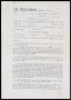 Image of : Player's contract between Everton F.C. and Alex Young
