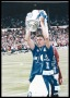 Image of : Photograph - Paul Rideout with F.A. Cup