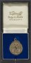 Image of : Medal - The Football League v Scottish League