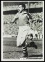 Image of : Cigarette Card - Charlie Gee