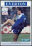 Image of : Programme - Everton v Middlesbrough