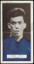 Image of : Cigarette Card - Dixie Dean