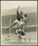 Image of : Photograph - Alex Young, Everton F.C., and Jim Furnell, Liverpool F.C.