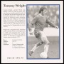 Image of : Print - Tommy Wright in action