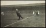 Image of : Postcard - Liverpool & Everton v International II, 20th March 1911