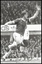 Image of : Photograph - Bob Latchford in action