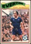 Image of : Trading Card - Terry Darracott