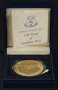 Image of : Commemorative medal - Centenary of Goodison Park, 1892-1992