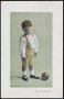 Image of : Postcard - 'Play Up Everton'