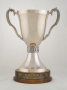 Image of : Trophy Euro Voetball 1st Prize. Groeningen