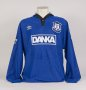 Image of : Home Shirt - worn by Stuart Barlow, c.1995-1997