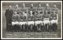 Image of : Postcard - Everton F.C., English Cup and League team