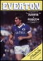 Image of : Programme - Everton v Brighton