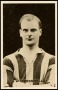 Image of : Trading Card - Warney Cresswell