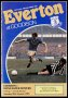 Image of : Programme - Everton v Doncaster Rovers