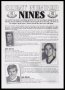 Image of : Article - Great Number Nines