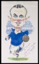Image of : Caricature - Tommy Eglington