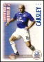 Image of : Trading Card - Lee Carsley