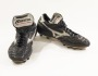 Image of : Football boots - F.A. Cup Final, 1995, worn by Andy Hinchcliffe