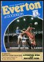 Image of : Programme - Everton v Queens Park Rangers