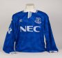 Image of : Home Shirt - c.1991-1993
