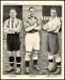 Image of : Trading Card - Tommy Lawton