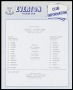 Image of : Programme - Everton Res v Nottingham Forest Res