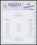 Image of : Programme - Everton Res v Bury Res