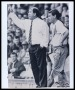 Image of : Photograph - Howard Kendall and Colin Harvey