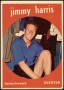 Image of : Trading Card - Jimmy Harris