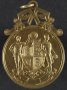 Image of : Medal - F.A. Cup Winners, 1933