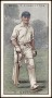 Image of : Cigarette Card - Harry Makepeace