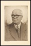 Image of : Photograph - T. C. Nuttall, Everton F.C. Director