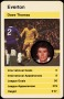Image of : Trading Card - Dave Thomas