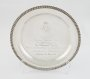 Image of : Salver - presented to Everton F.C. by the Police. International Football Final Champion Trophy England v Scotland