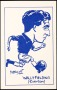 Image of : Trading Card - Wally Fielding
