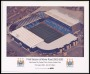 Image of : Photograph - Final Season at Maine Road. Manchester City F.C. v. Everton F.C.