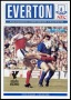 Image of : Programme - Everton v Derby County