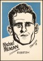 Image of : Trading Card - Mick Meagan
