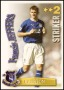 Image of : Trading Card - Francis Jeffers